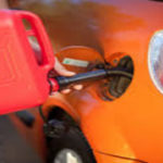Roadside Assistance Gas Delivery